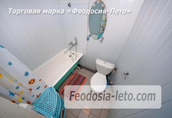 1-комнатная квартира в г. Феодосия, улица Анюнаса, 4 - фотография № 11