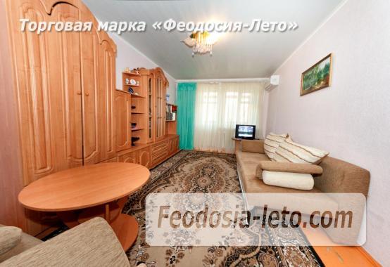 1-комнатная квартира в г. Феодосия, улица Анюнаса, 4 - фотография № 3