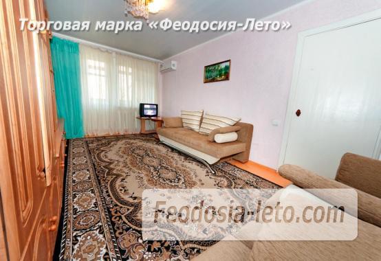 1-комнатная квартира в г. Феодосия, улица Анюнаса, 4 - фотография № 4
