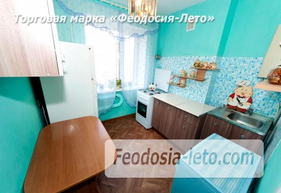 1-комнатная квартира в г. Феодосия, улица Анюнаса, 4 - фотография № 5