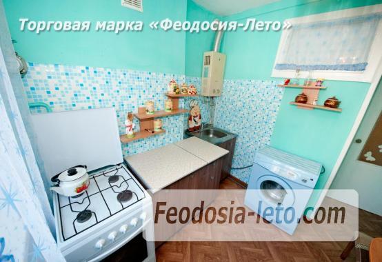 1-комнатная квартира в г. Феодосия, улица Анюнаса, 4 - фотография № 7