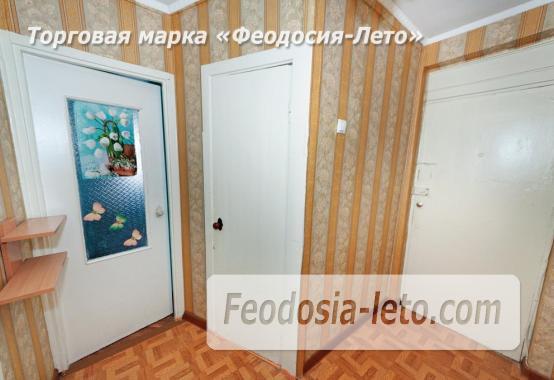 1-комнатная квартира в г. Феодосия, улица Анюнаса, 4 - фотография № 9
