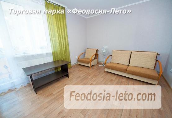 1-комнатная квартира в Феодосии, улица Дружбы, 30-В - фотография № 1