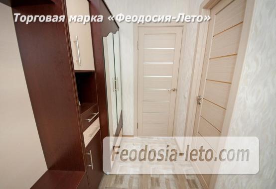 1-комнатная квартира в Феодосии, улица Дружбы, 30-В - фотография № 9