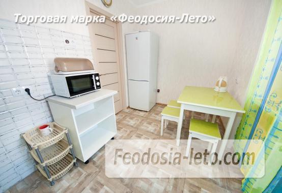 1-комнатная квартира в Феодосии, улица Дружбы, 30-В - фотография № 6