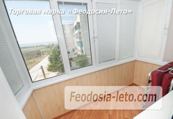 1-комнатная квартира в Феодосии, улица Дружбы, 30-В - фотография № 8