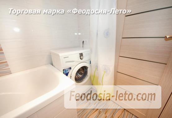 1-комнатная квартира в Феодосии, улица Дружбы, 30-В - фотография № 14