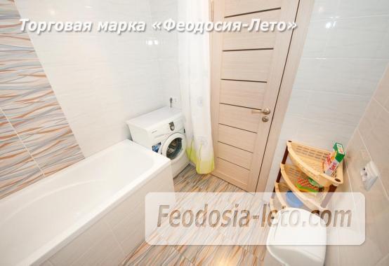 1-комнатная квартира в Феодосии, улица Дружбы, 30-В - фотография № 15