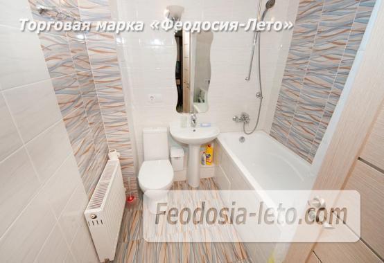 1-комнатная квартира в Феодосии, улица Дружбы, 30-В - фотография № 16