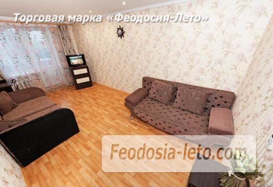 1-комнатная квартира в Феодосии, улица Федько, 45 - фотография № 5