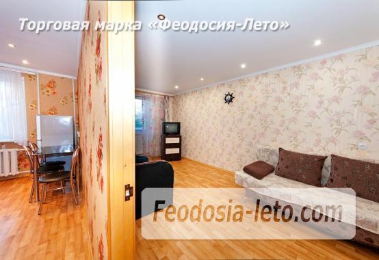1-комнатная квартира в Феодосии, улица Федько, 45 - фотография № 6