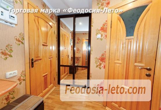 1-комнатная квартира в Феодосии, улица Федько, 45 - фотография № 11