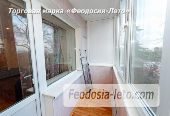 1-комнатная квартира в Феодосии, улица Федько, 45 - фотография № 8