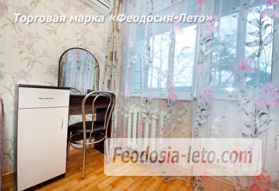 1-комнатная квартира в Феодосии, улица Федько, 45 - фотография № 9