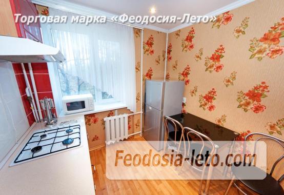 1-комнатная квартира в Феодосии, улица Федько, 45 - фотография № 12