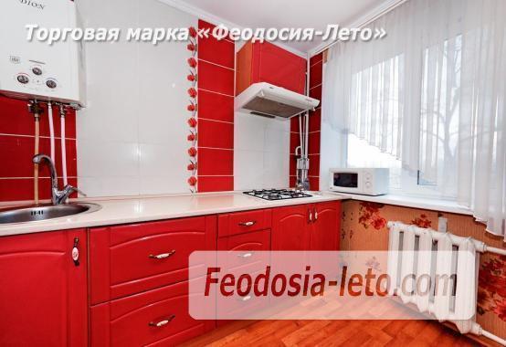 1-комнатная квартира в Феодосии на Динамо, улица Федько, 45 - фотография № 1