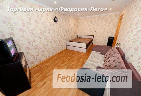 1-комнатная квартира в Феодосии на Динамо, улица Федько, 45 - фотография № 5