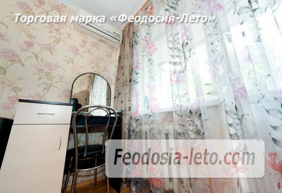 1-комнатная квартира в Феодосии на Динамо, улица Федько, 45 - фотография № 6