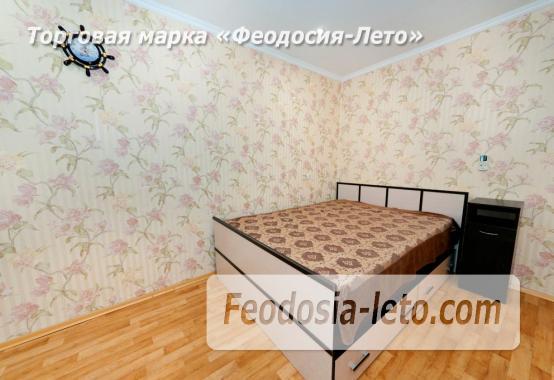 1-комнатная квартира в Феодосии на Динамо, улица Федько, 45 - фотография № 4