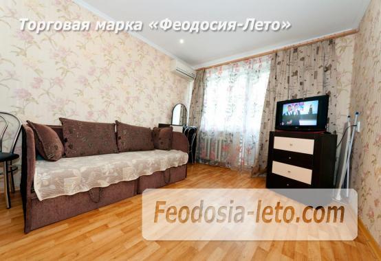 1-комнатная квартира в Феодосии на Динамо, улица Федько, 45 - фотография № 7