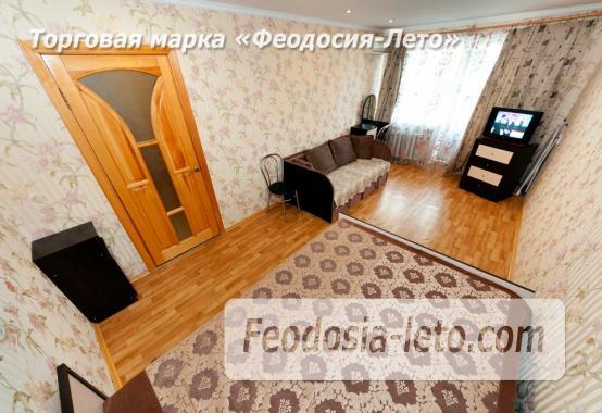 1-комнатная квартира в Феодосии на Динамо, улица Федько, 45 - фотография № 8