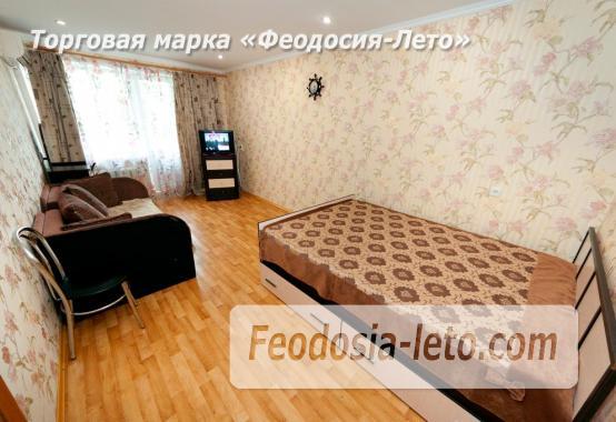 1-комнатная квартира в Феодосии на Динамо, улица Федько, 45 - фотография № 9