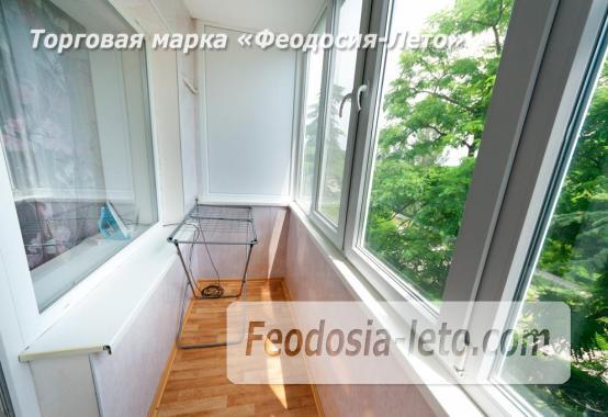 1-комнатная квартира в Феодосии на Динамо, улица Федько, 45 - фотография № 10
