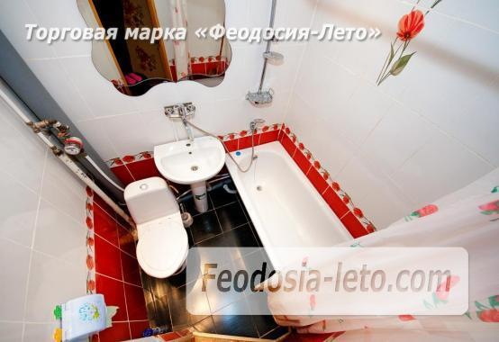 1-комнатная квартира в Феодосии на Динамо, улица Федько, 45 - фотография № 13