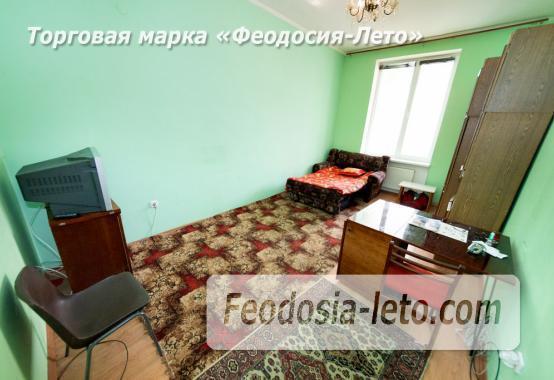 1-комнатная квартира в Феодосии, улица Федько, 1-А - фотография № 1
