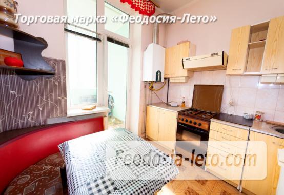 1-комнатная квартира в Феодосии, улица Федько, 1-А - фотография № 2