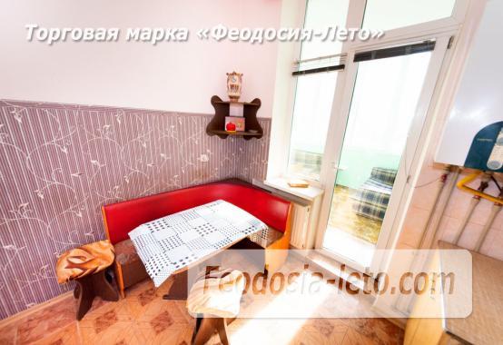 1-комнатная квартира в Феодосии, улица Федько, 1-А - фотография № 3