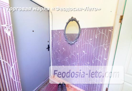 1-комнатная квартира в Феодосии, улица Федько, 1-А - фотография № 5