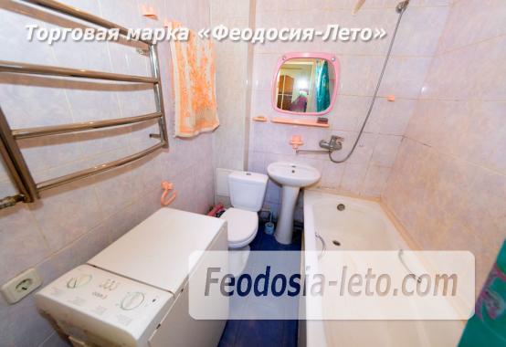 1-комнатная квартира в Феодосии, улица Федько, 1-А - фотография № 7