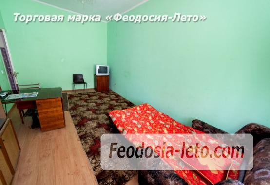 1-комнатная квартира в Феодосии, улица Федько, 1-А - фотография № 9