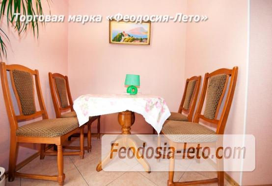 1-комнатная квартира в г. Феодосия, улица Федько, 1-А - фотография № 10