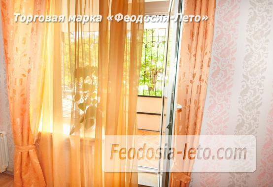 1-комнатная квартира в г. Феодосия, улица Федько, 1-А - фотография № 5