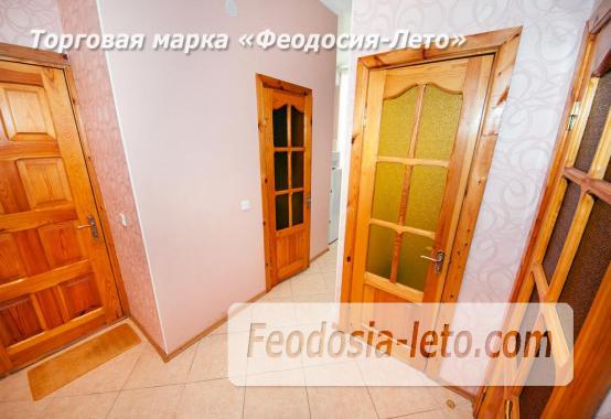1-комнатная квартира в г. Феодосия, улица Федько, 1-А - фотография № 6