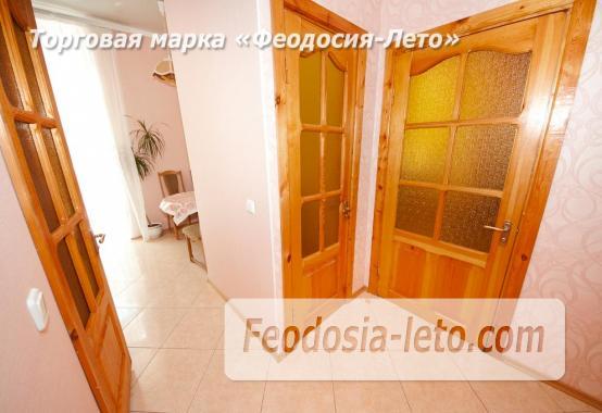 1-комнатная квартира в г. Феодосия, улица Федько, 1-А - фотография № 7