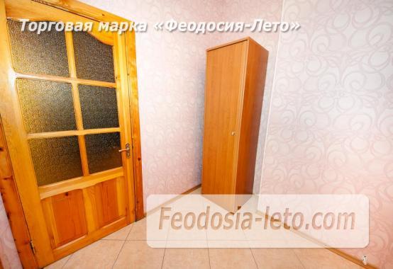 1-комнатная квартира в г. Феодосия, улица Федько, 1-А - фотография № 8