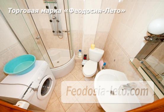 1-комнатная квартира в г. Феодосия, улица Федько, 1-А - фотография № 11