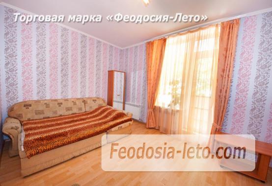 1-комнатная квартира в г. Феодосия, улица Федько, 1-А - фотография № 2