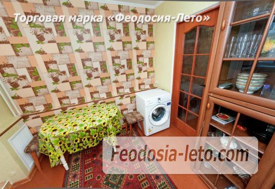 1-комнатная квартира в Феодосии на Золотом пляже - фотография № 12