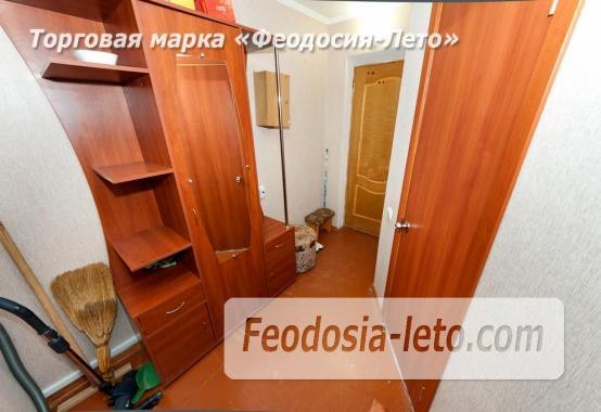1-комнатная квартира в Феодосии на Золотом пляже - фотография № 14