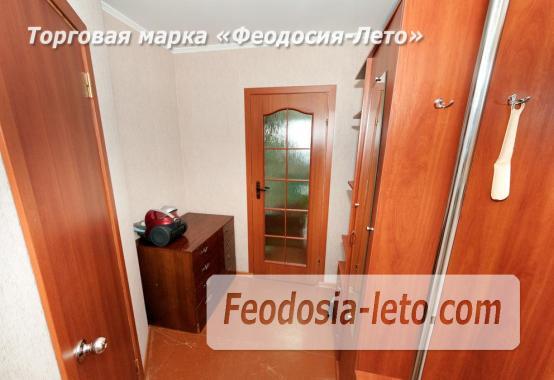 1-комнатная квартира в Феодосии на Золотом пляже - фотография № 2