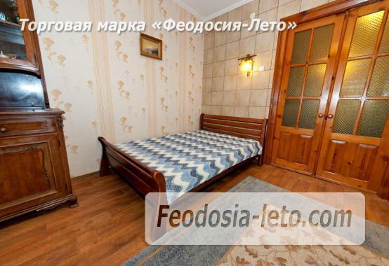 1-комнатная квартира в городе Феодосия,улица Вересаева, 4 - фотография № 1