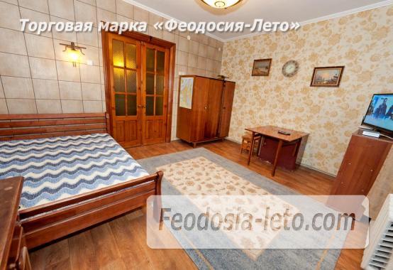 1-комнатная квартира в городе Феодосия,улица Вересаева, 4 - фотография № 3