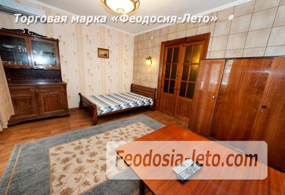 1-комнатная квартира в городе Феодосия,улица Вересаева, 4 - фотография № 2