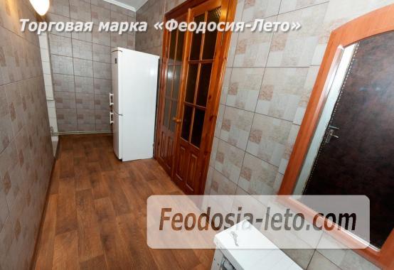 1-комнатная квартира в городе Феодосия,улица Вересаева, 4 - фотография № 5
