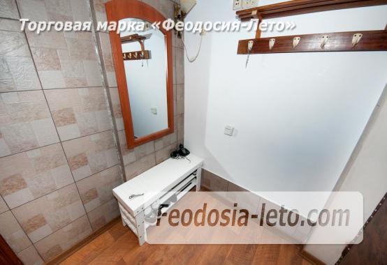 1-комнатная квартира в городе Феодосия,улица Вересаева, 4 - фотография № 8