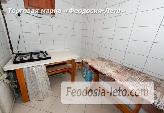 1-комнатная квартира в городе Феодосия,улица Вересаева, 4 - фотография № 10